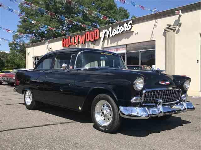 1955 Chevrolet 210 | 1015993