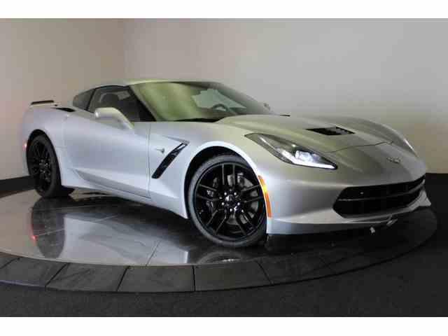 2016 Chevrolet Corvette | 1015996