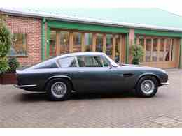 Picture of Classic '70 DB6 Mark II located in Maldon, Essex  - LRY5