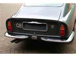 Picture of Classic 1970 DB6 Mark II located in Maldon, Essex  Auction Vehicle Offered by JD Classics LTD - LRY5