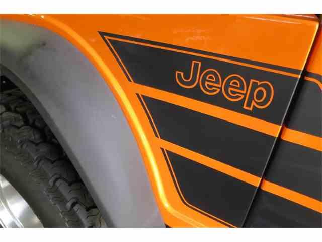 1979 Jeep CJ5 | 1016002
