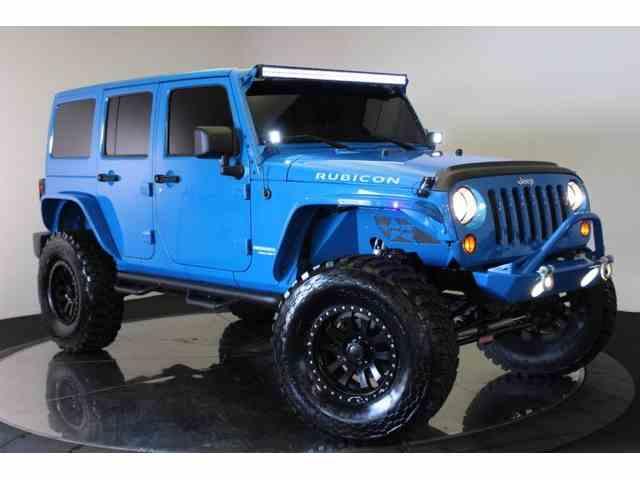 2012 Jeep Wrangler | 1016003