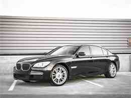 Picture of '15 BMW 740 - $43,895.00 - LRYD