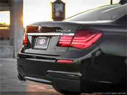 Picture of 2015 BMW 740 located in Indiana Offered by Abreu Motors - LRYD