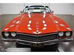 1972 Buick Skylark for Sale - CC-1016007