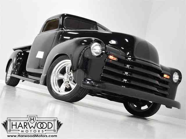 1950 Chevrolet 3100 | 1010601