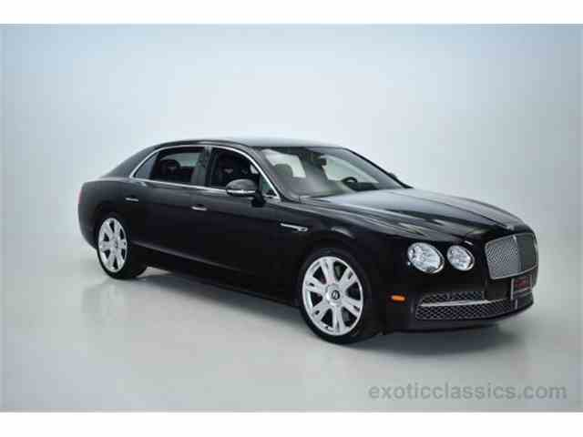 2014 Bentley Flying Spur | 1016012