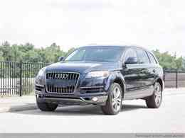 Picture of '11 Q7 - LRYO