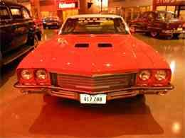 1972 Buick Skylark for Sale - CC-1016017