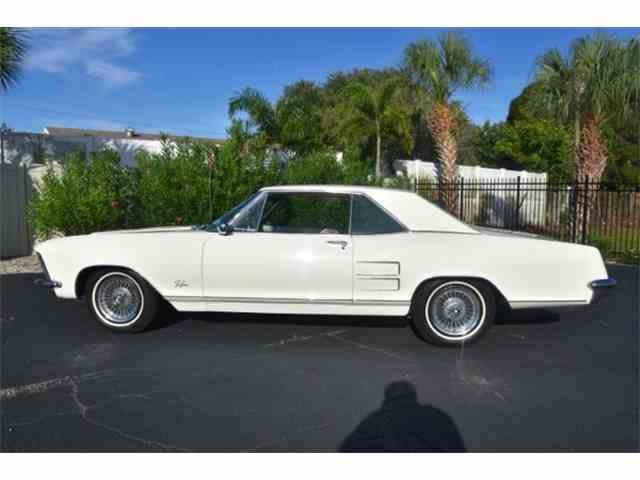 Buick Riviera For Sale On Classiccars Com Available
