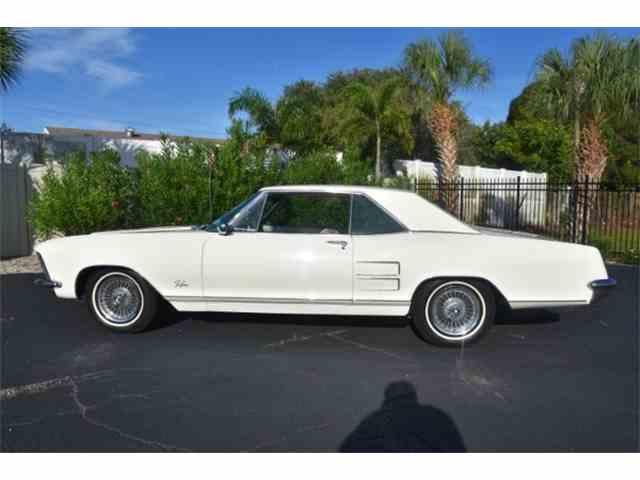 1963 Buick Riviera | 1016023