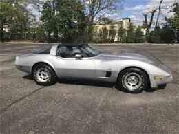 Picture of '80 Corvette - LRYX