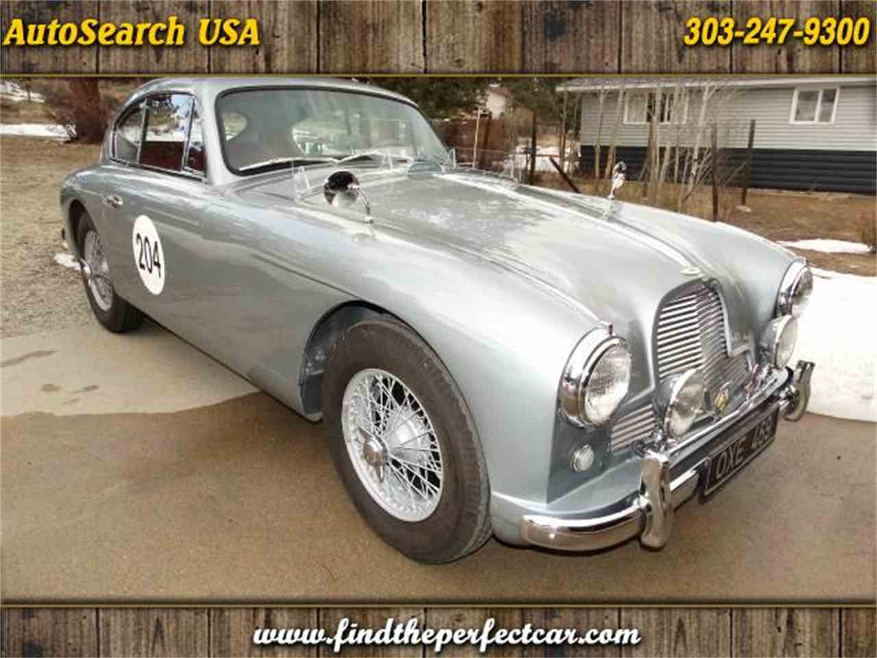 Large Picture of Classic 1955 DB 2/4 MKI - $224,998.00 - LRZ3