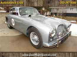 Picture of Classic '55 Aston Martin DB 2/4 MKI located in Louisville Colorado Offered by Autosearch USA - LRZ3