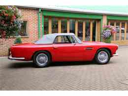 Picture of 1962 DB4 Series V Vantage located in  Offered by JD Classics LTD - LRZ6