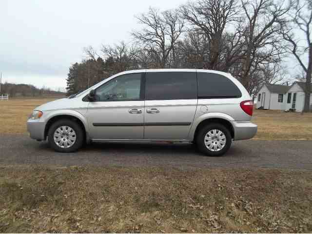 2006 Chrysler Town & Country | 1016036