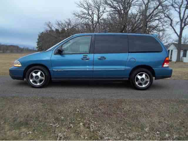 2001 Ford Windstar | 1016038