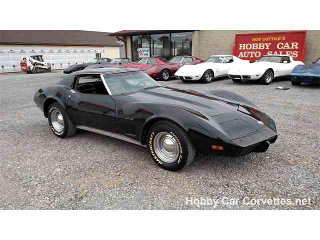 1975 Chevrolet Corvette | 1010604