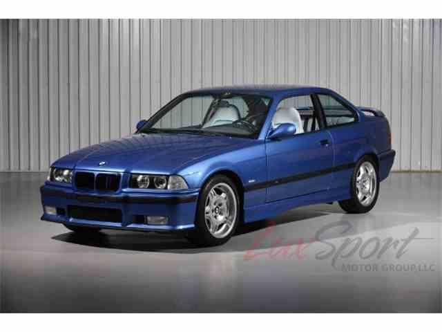 1997 BMW M3 | 1016049