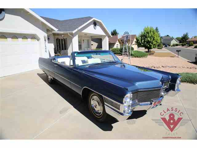 1965 Cadillac Coupe DeVille | 1016050