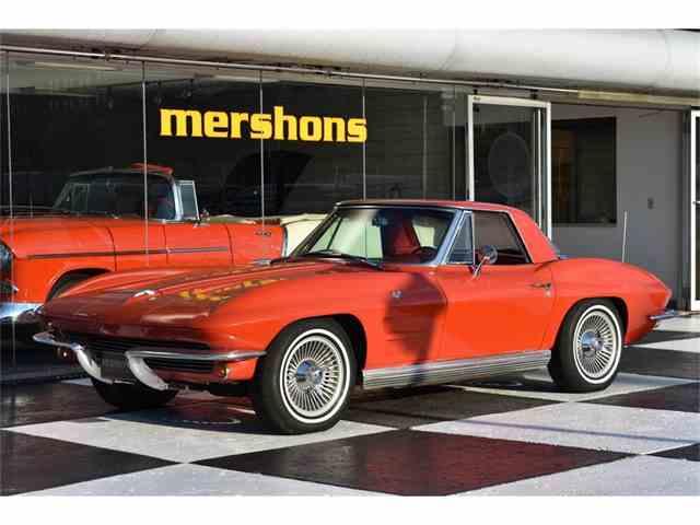 1964 Chevrolet Corvette | 1016051