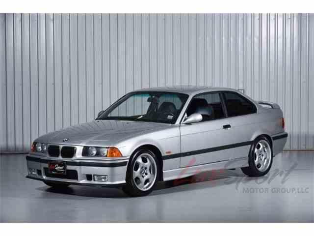 1999 BMW M3 | 1016052