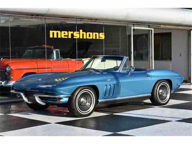 1966 Chevrolet Corvette | 1016053