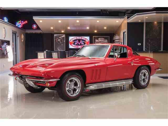 1966 Chevrolet Corvette | 1016068