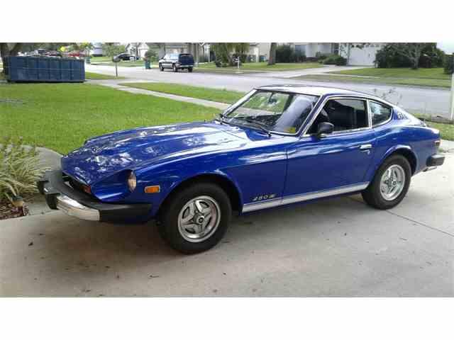 1976 Datsun 280Z | 1010607