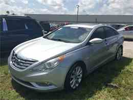 2011 Hyundai Sonata for Sale - CC-1016079