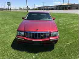 Picture of '98 Cadillac 4-Dr Sedan Offered by Classic Auto Mall - LS0Q