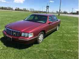 Picture of 1998 Cadillac 4-Dr Sedan located in Morgantown Pennsylvania - LS0Q
