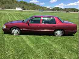 Picture of 1998 4-Dr Sedan Offered by Classic Auto Mall - LS0Q