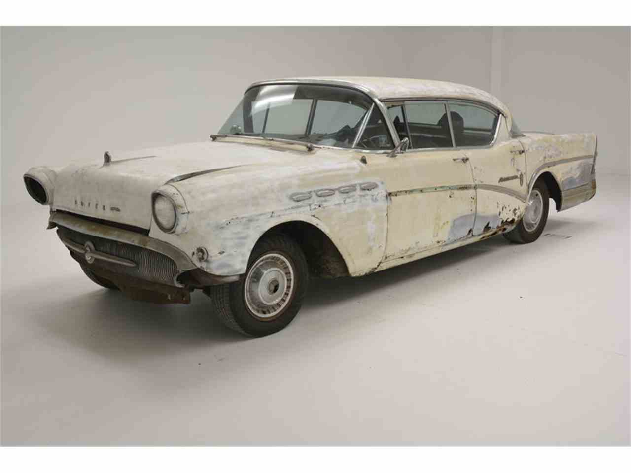 Large Picture of 1957 Buick Roadmaster - $7,995.00 Offered by Classic Auto Mall - LS0T