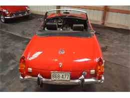 1974 MG MGB for Sale - CC-1016094