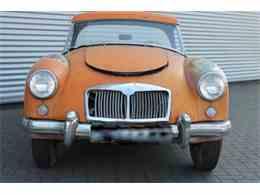 1957 MG MGA for Sale - CC-1016117