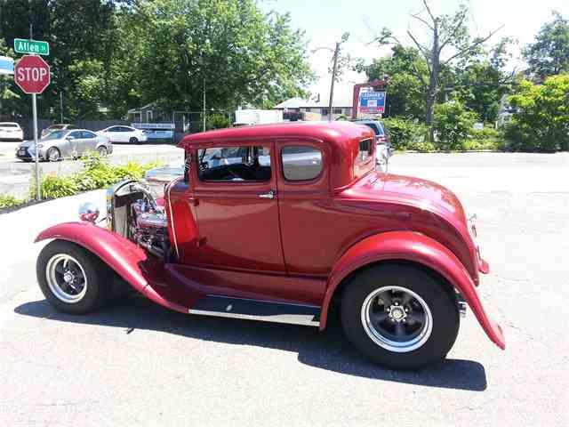 1930 Ford Street Rod | 1010612