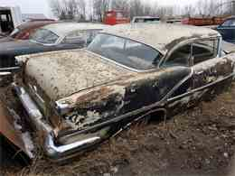 1956 Oldsmobile Super 88 for Sale - CC-1016123