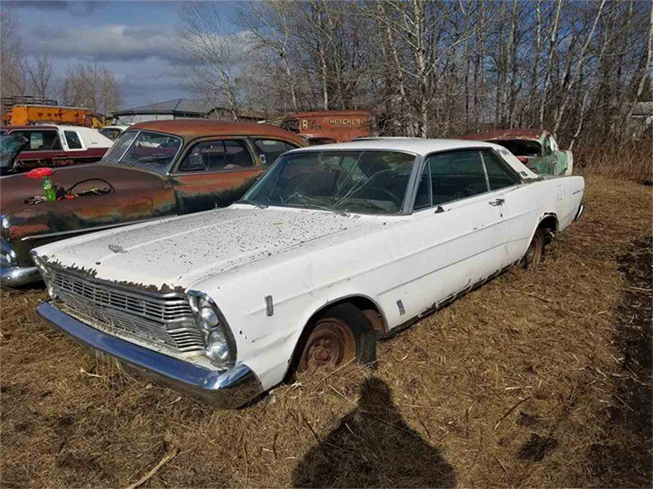Large Picture of '66 Galaxie 500 - LS1R