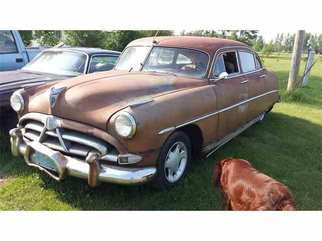 1953 Hudson Wasp | 1016136