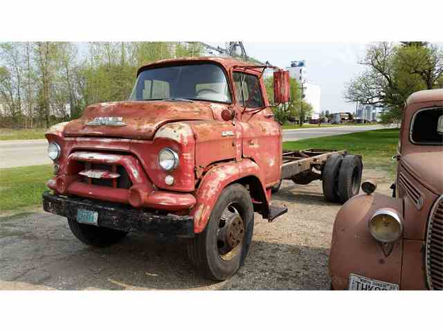 1956 GMC Truck | 1016139