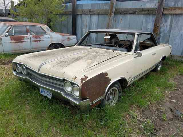 1965 Oldsmobile Cutlass | 1016142