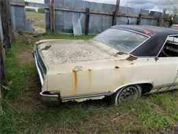 1965 Oldsmobile Cutlass for Sale - CC-1016142