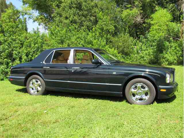1999 Bentley Arnage | 1016145