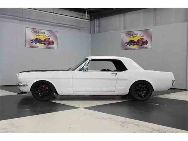 1966 Ford Mustang | 1016153