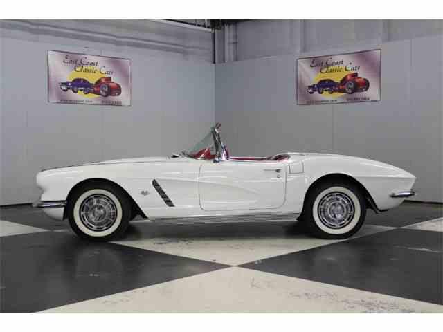 1962 Chevrolet Corvette | 1016157