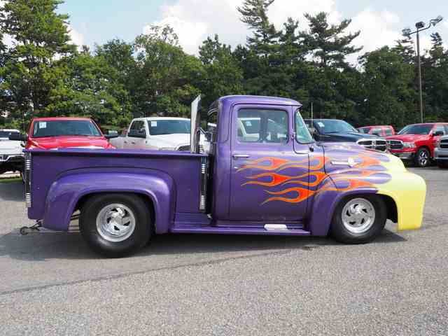 1956 Ford F100 | 1016158