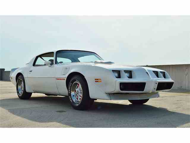 1979 Pontiac Firebird Trans Am | 1016165