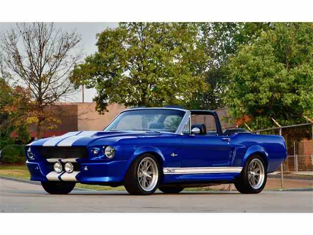 1967 Ford Mustang | 1016181
