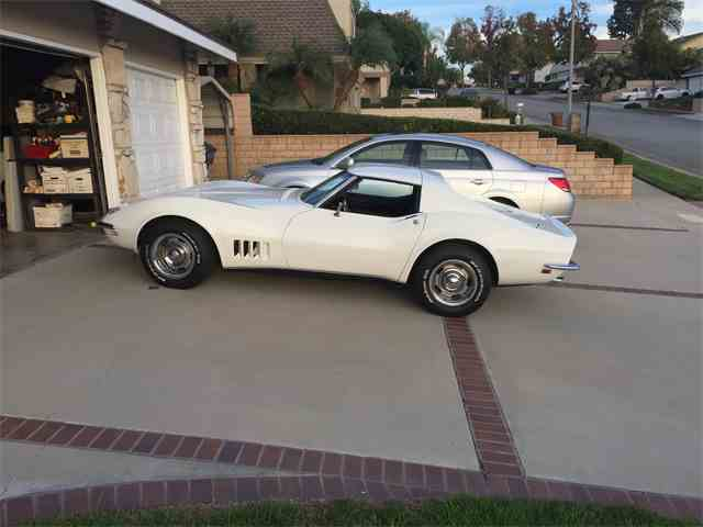 Picture of Classic 1968 Chevrolet Corvette Offered by a Private Seller - LS3A
